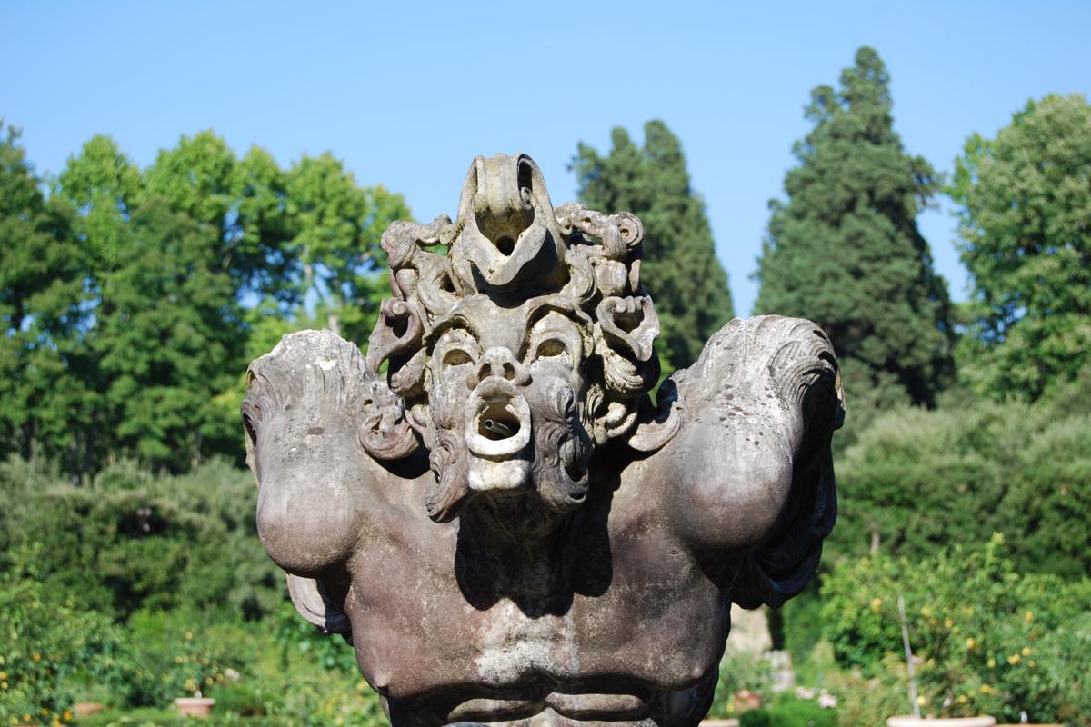 Giardino di boboli incredibile boboli gardens in florence il